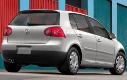 2009 Volkswagen Rabbit #8