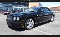 2010 Bentley Azure T