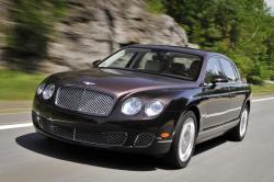 2010 Bentley Continental Flying Spur #7
