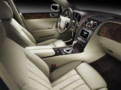 2010 Bentley Continental Flying Spur Speed #5