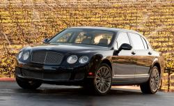 2010 Bentley Continental Flying Spur Speed #3