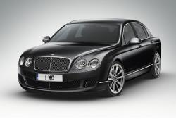 2010 Bentley Continental Flying Spur Speed #2