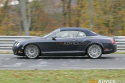 2010 Bentley Continental GTC Speed #3