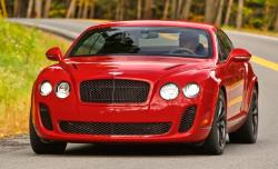 2010 Bentley Continental Supersports #14
