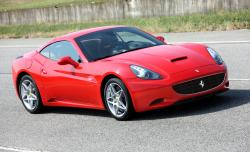 2010 Ferrari California #10