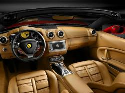 2010 Ferrari California #18