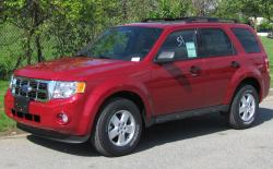 2010 Ford Escape #23