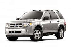 2010 Ford Escape #22