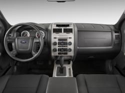 2010 Ford Escape #21