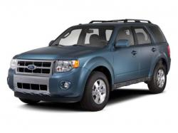 2010 Ford Escape #15