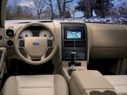 Ford Explorer on 1997 Lincoln Ls V8