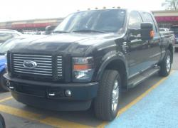 2010 Ford F-250 Super Duty #17