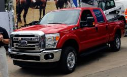 2010 Ford F-250 Super Duty #18