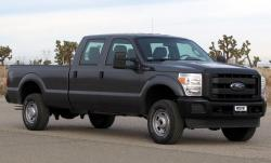 2010 Ford F-250 Super Duty #11
