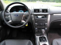 2010 Ford Fusion #13