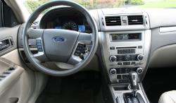 2010 Ford Fusion #18