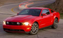 2010 Ford Mustang #18