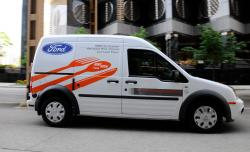 2010 Ford Transit Connect #13