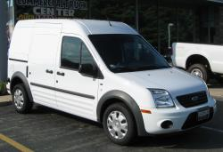 2010 Ford Transit Connect #19