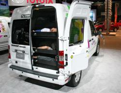 2010 Ford Transit Connect #17