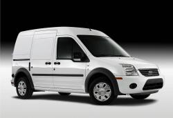2010 Ford Transit Connect #20