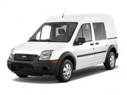 2010 Ford Transit Connect #12