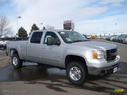 2010 GMC Sierra 2500HD #5