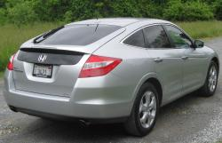 2010 Honda Accord Crosstour #14