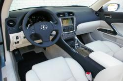2010 Lexus IS 250 C #19
