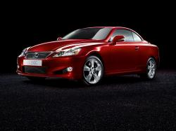 2010 Lexus IS 250 C #12