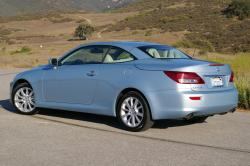 2010 Lexus IS 250 C #11
