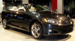 2010 Lexus IS 350 C