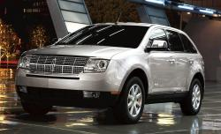 2010 Lincoln MKX #16