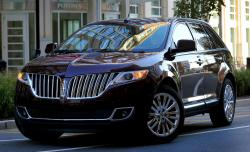 2010 Lincoln MKX #12