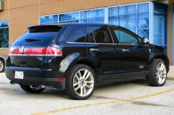 2010 Lincoln MKX #17