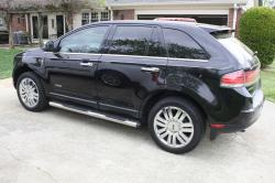 2010 Lincoln MKX #13