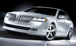 2010 Lincoln MKZ #18