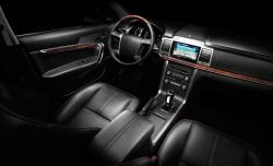 2010 Lincoln MKZ #16
