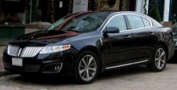 2010 Lincoln MKZ #11