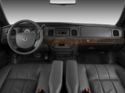 2010 Mercury Grand Marquis #4