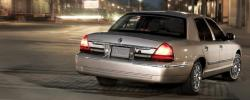 2010 Mercury Grand Marquis #2