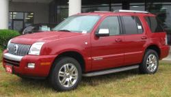 2010 Mercury Mountaineer #17