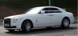 2010 Rolls-Royce Ghost #11