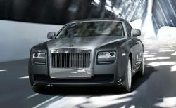 2010 Rolls-Royce Ghost #17