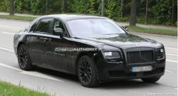 2010 Rolls-Royce Ghost #16