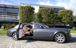 2010 Rolls-Royce Ghost #18