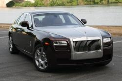 2010 Rolls-Royce Ghost #12