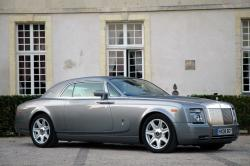 2010 Rolls-Royce Phantom Coupe #9
