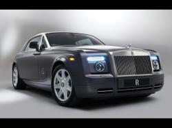 2010 Rolls-Royce Phantom Coupe #2