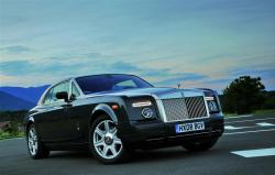 2010 Rolls-Royce Phantom Coupe #10